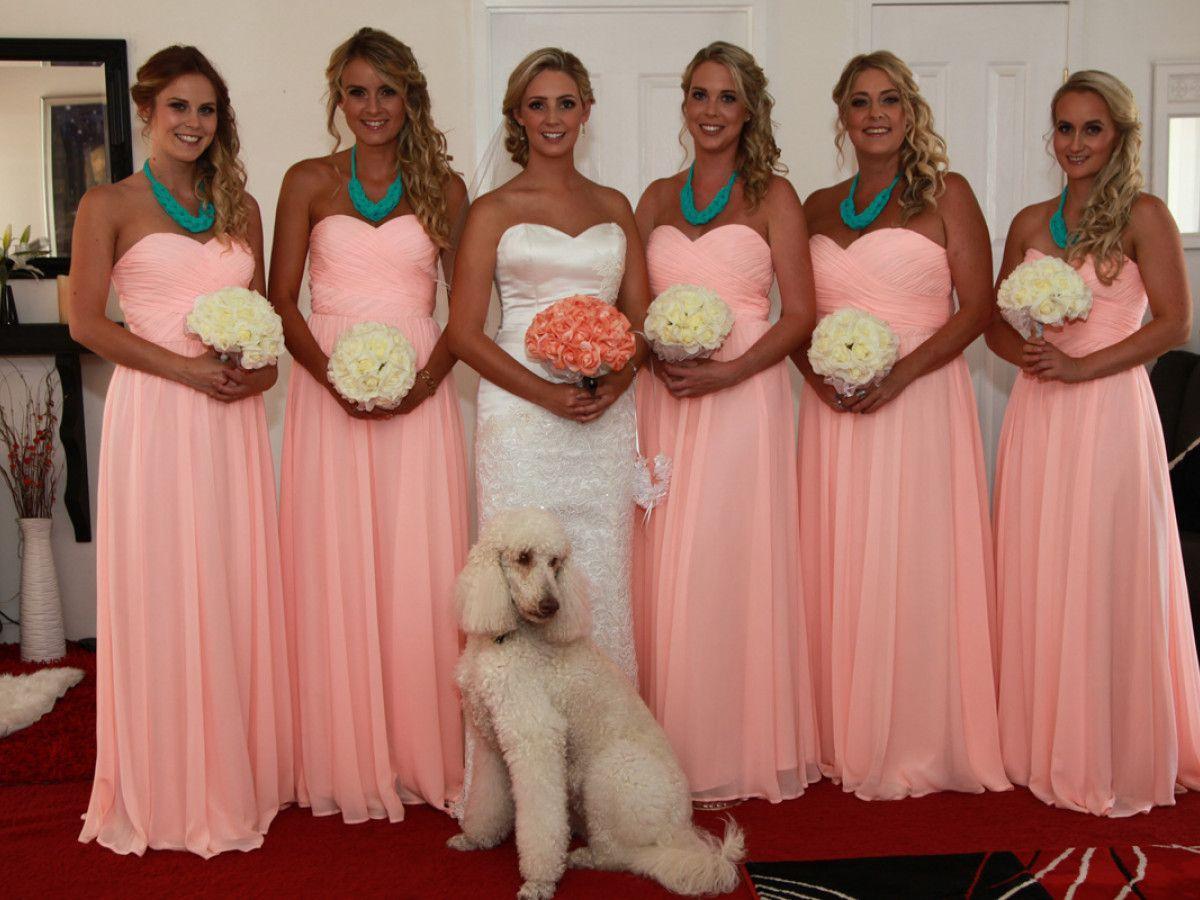 KF Real Wedding | KF Bridal Real Weddings | Pinterest