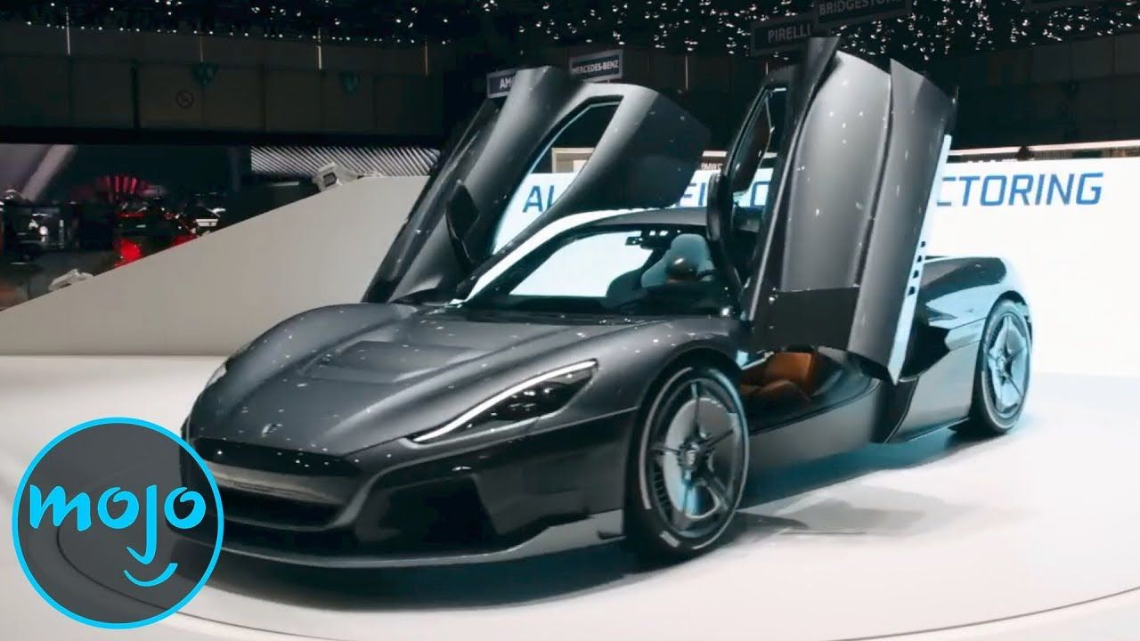 Top 10 New Supercars Of 2018 2019 New Supercars Super Cars Top 10 News