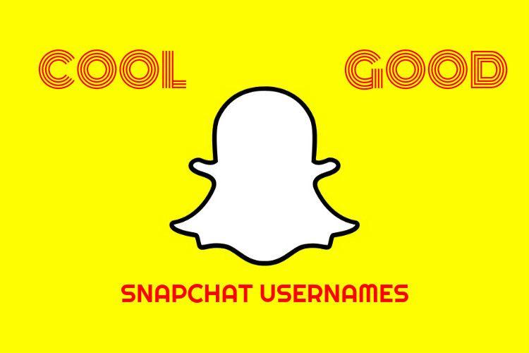 Cool Snapchat Names Using Good Ideas Snapchat Name Generator Algo Snapchat Names Good Snapchat Names Names For Snapchat