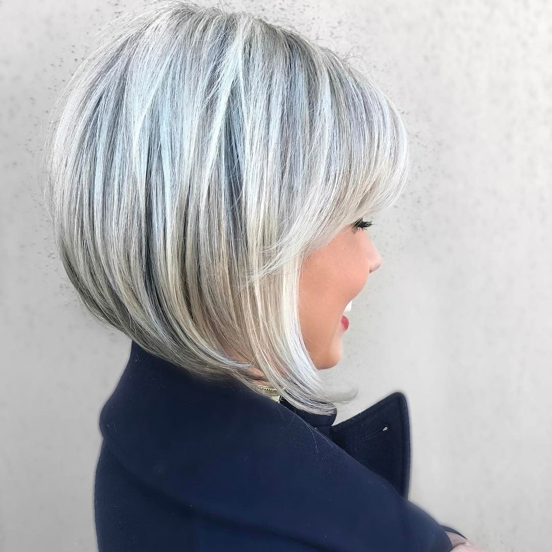 50 Best Short Hairstyles For Round Faces In 2017 Colors In