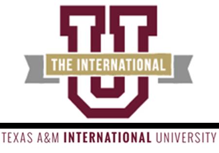 Tamiu Texas A M International University