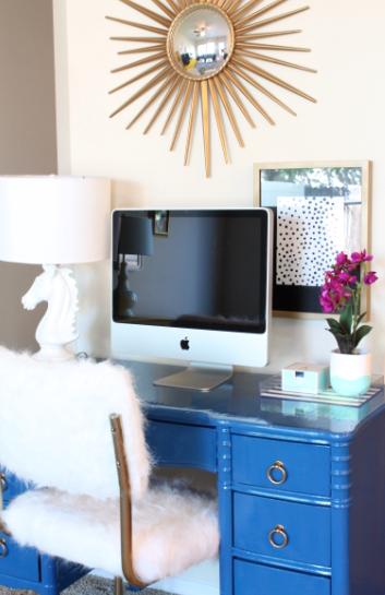 20 Diy Desk Chair Makeover Desk Chair Makeover Diy