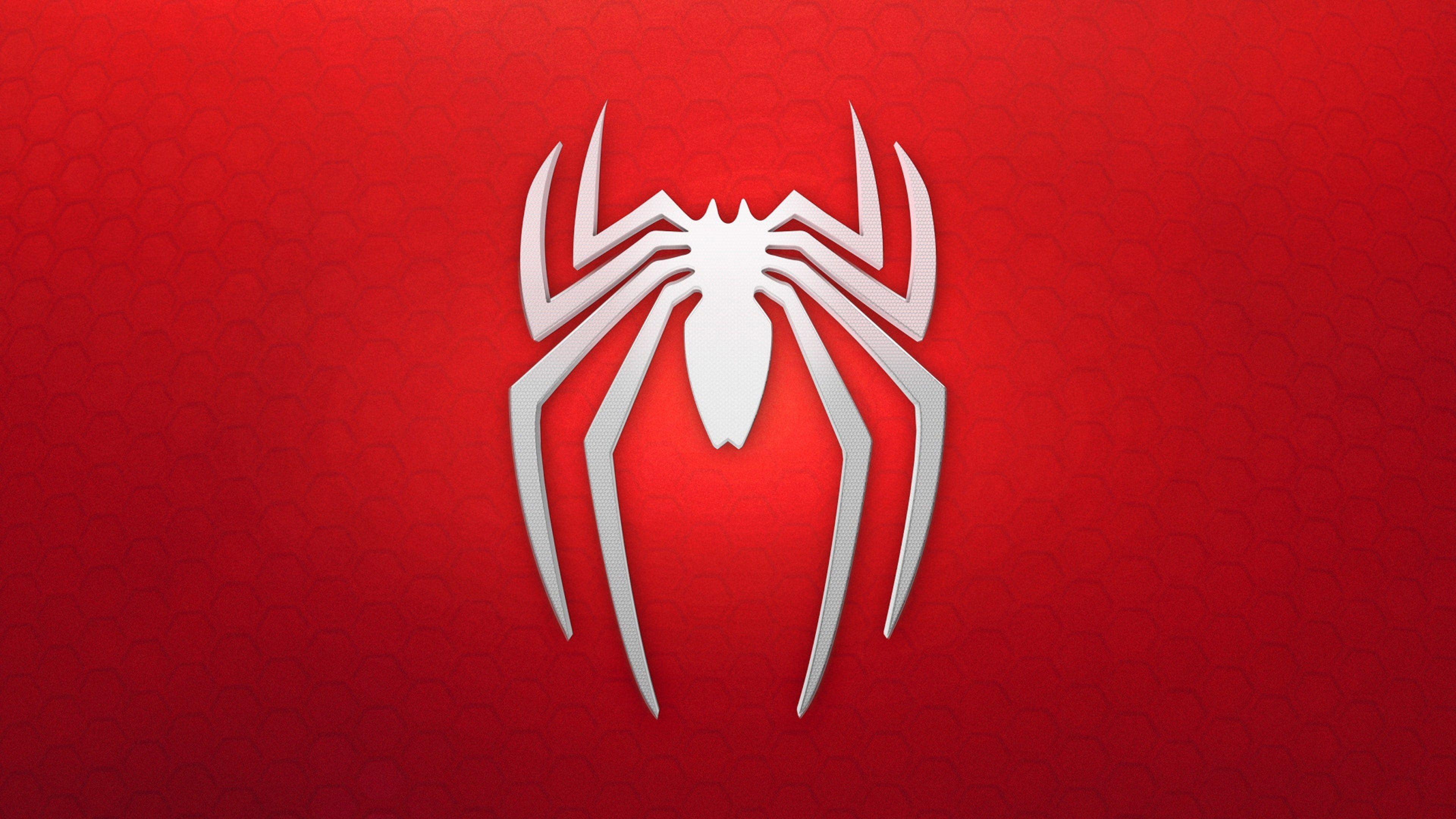 3840x2160 Spiderman 4k Desktop Wallpaper Hd Quality Spiderman Ps4 Wallpaper Marvel Spiderman Spider Man Ps4 Game