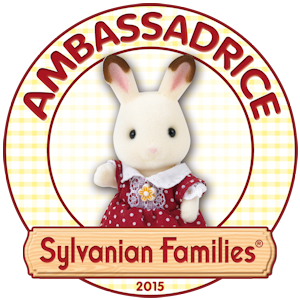 Sylvanian Families club des ambassadrices