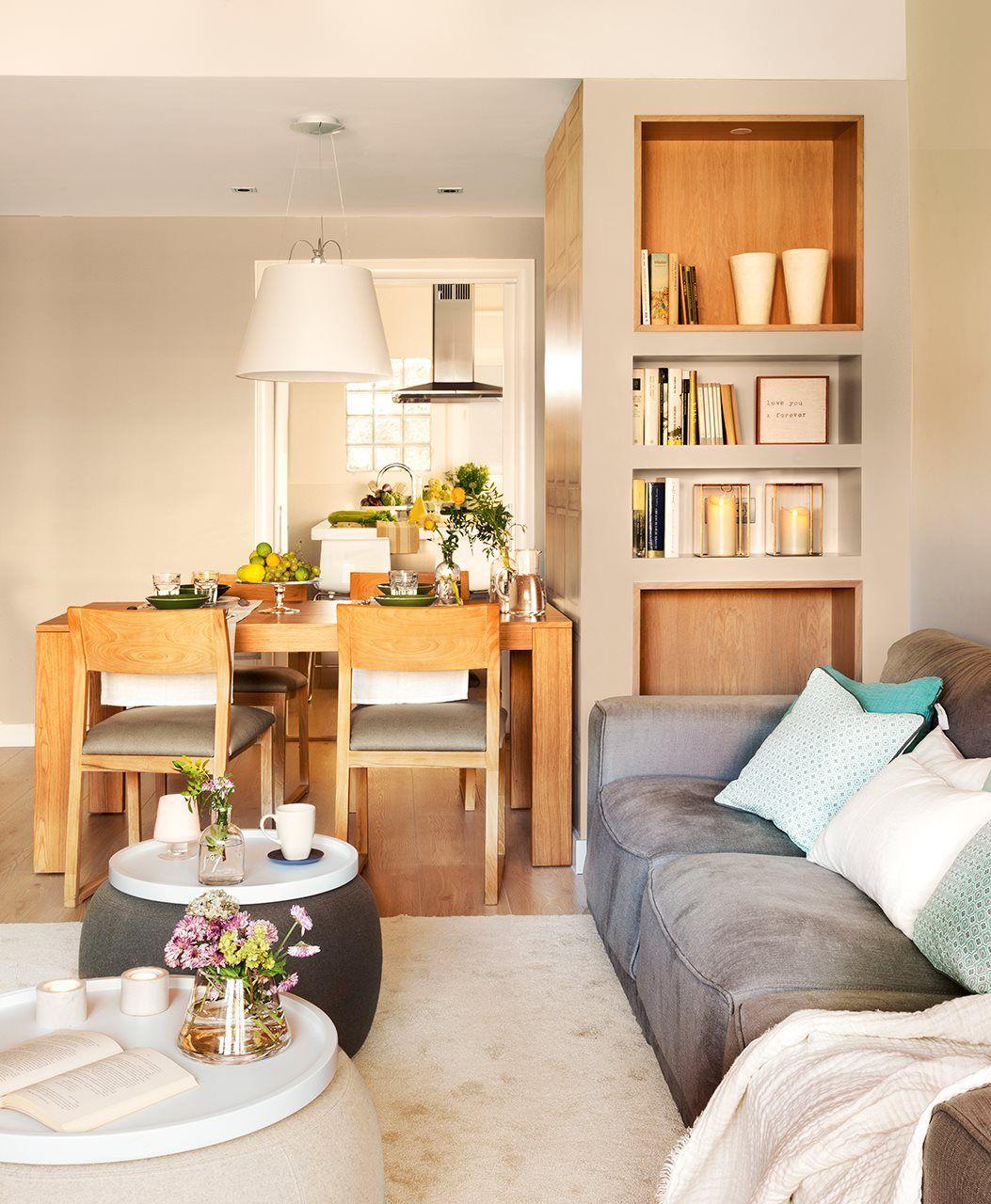 Tiembla, Marie Kondo: aquí está todo en orden | Room decor, Living ...