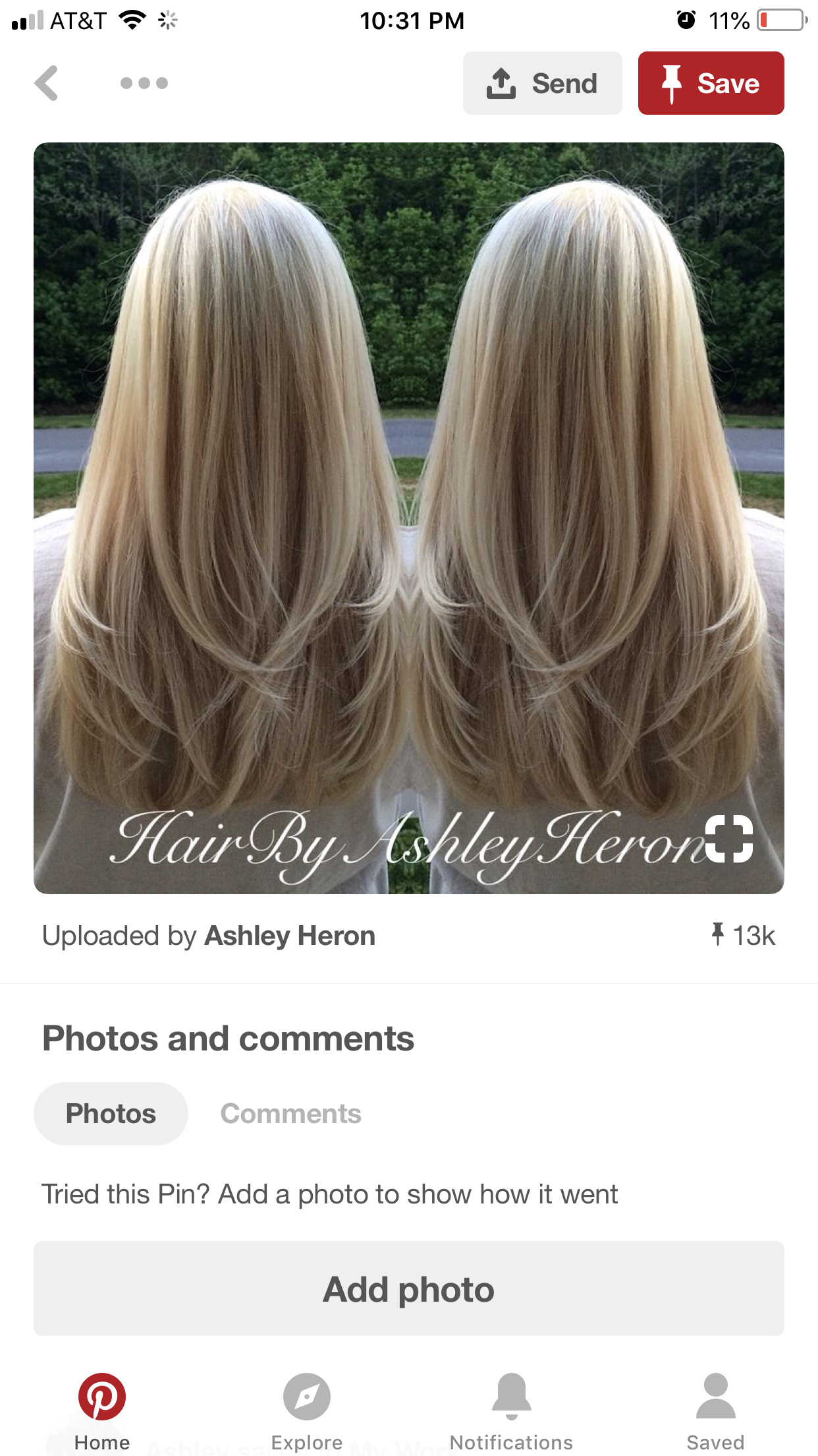 Layered Hair Rebonded Hair Layered Hair Long Layered Hair