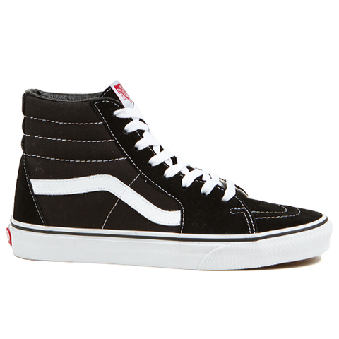 Vans Classics Sk8 Hi Mens Shoes | Shoes mens, Sneakers
