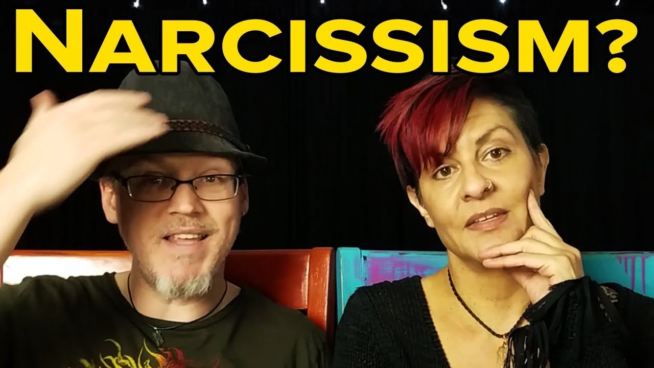 Dealing With A Narcissist In A Relationship   What ...