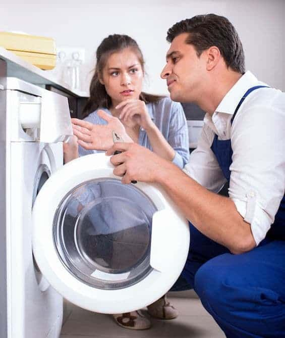 Should You Repair Or Replace Your Broken Appliances