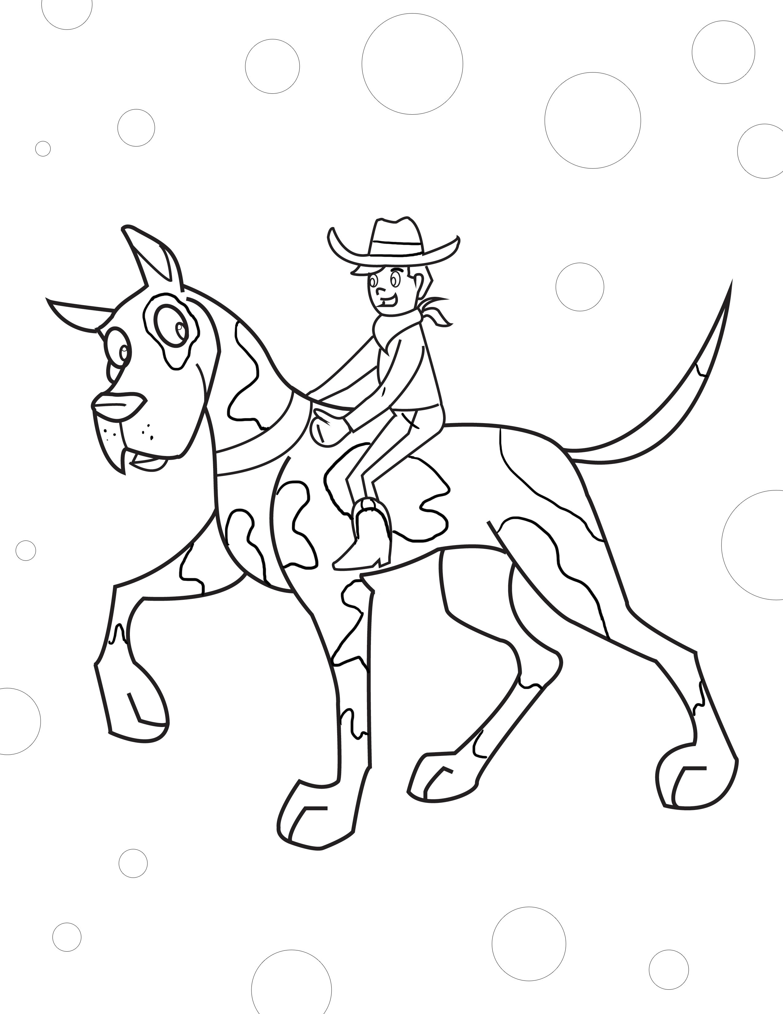 Free Coloring Page. Print.Color. Post. http://www
