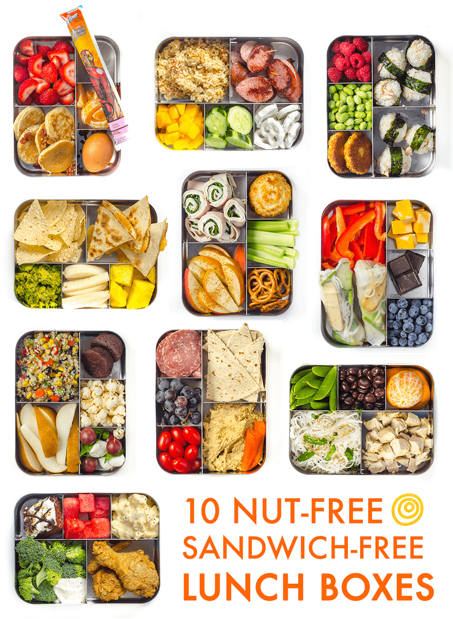 10 sandwich free lunch ideas for kids and grownups alike merienda 10 sandwich free lunch ideas for kids and grownups alike think outside the forumfinder Gallery