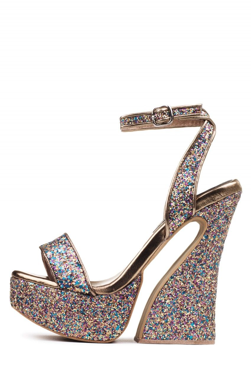Jeffrey Campbell Shoes KALIKA Shop All in Multi