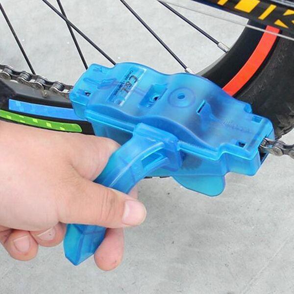 Limpiador de Cadena de Bicicleta portátil, Bike Machine Cepillos Fregadoras Wash Clean Tool, montaña Ciclismo Kit de Limpieza de Deportes Al Aire Libre en Cadenas de Deportes y Entretenimiento en AliExpress.com | Alibaba Group
