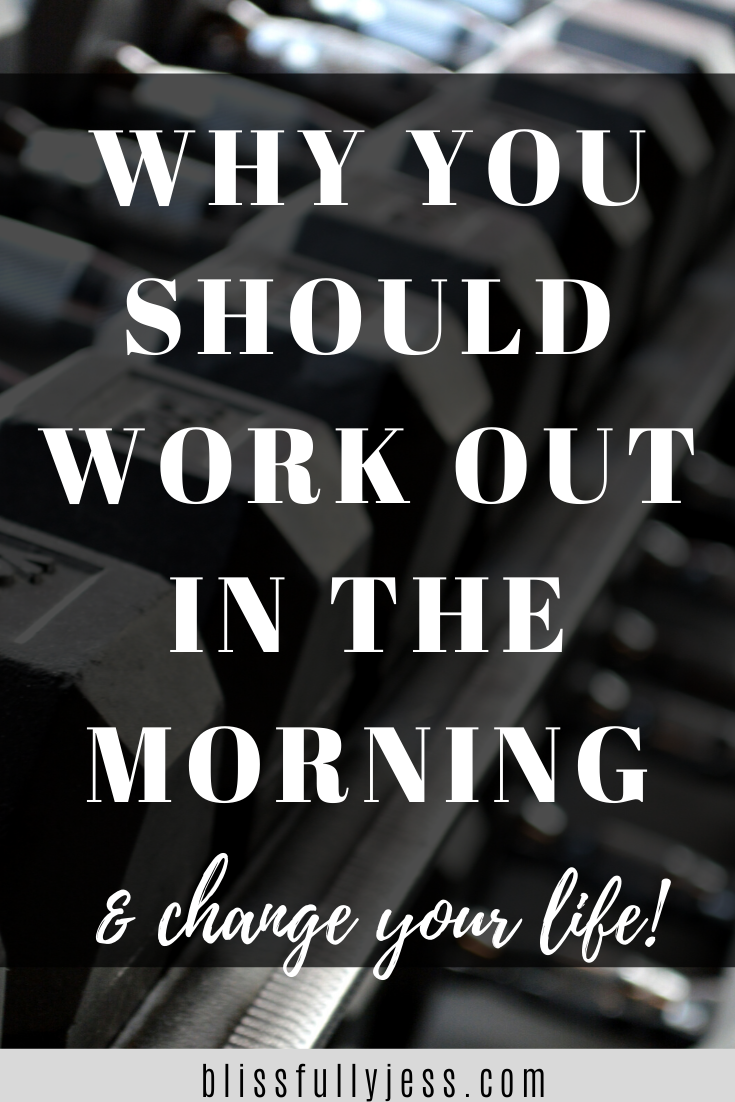 You hear people talking about the benefits of early morning workouts, but you're not sure it's for y...