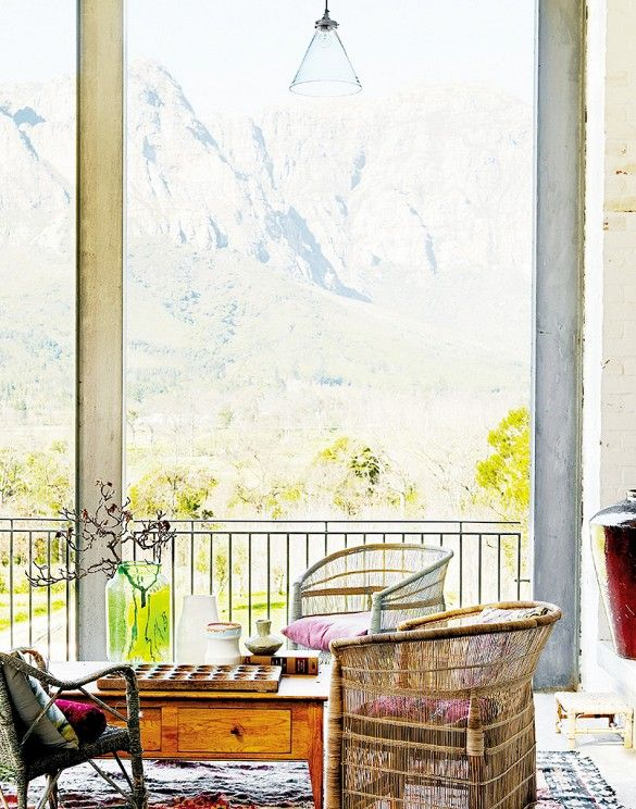 life goals: need to live in a place like this. mountain ... on Amber Outdoor Living id=87606