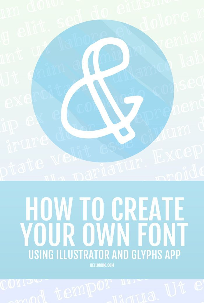 how to make a font thinner in illustrator