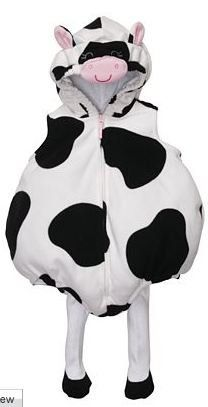 infant baby halloween costume cow size 12 months its by carters http - Baby Cow Costume Halloween
