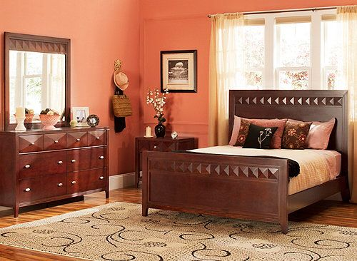 Shadow 4Pcqueen Bedroom Set  Queen Bedroom Sets Queen Bedroom Awesome Raymour And Flanigan Bedroom Sets Decorating Design