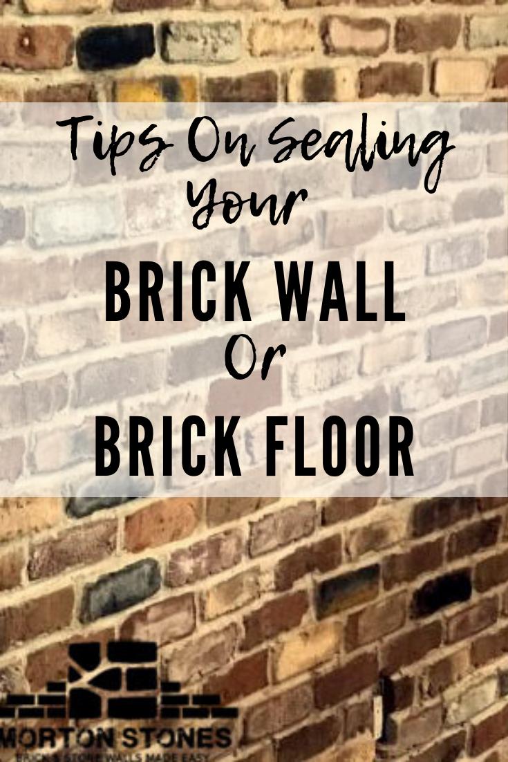 Motonstone Gift Card In 2020 Brick Flooring Brick Interior Wall Brick Wall