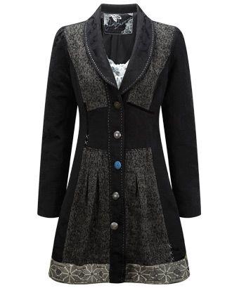 LJ189 - Baroque Jacket  - Baroque Jacket, Women's Clearance Coats & Jackets, Women's Outlet, Clothing, Accessories, Joe Browns