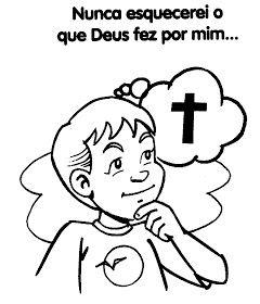 Avante Com Jesus Materiais De Apoio Para Sua Aula Atividades Da