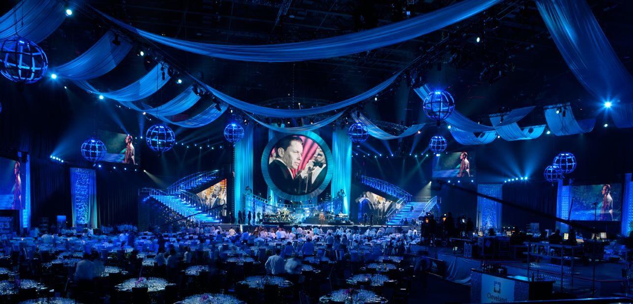 Mgm Grand Garden Arena An Incredible Venue For A Gala Mgm Grand Garden Arena Las Vegas Resorts The Incredibles