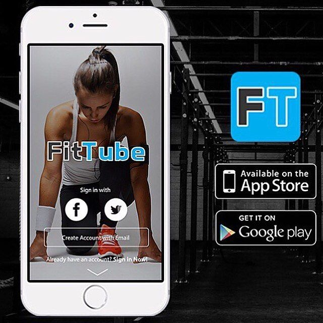 FitTube the best new yoga app and community with videos