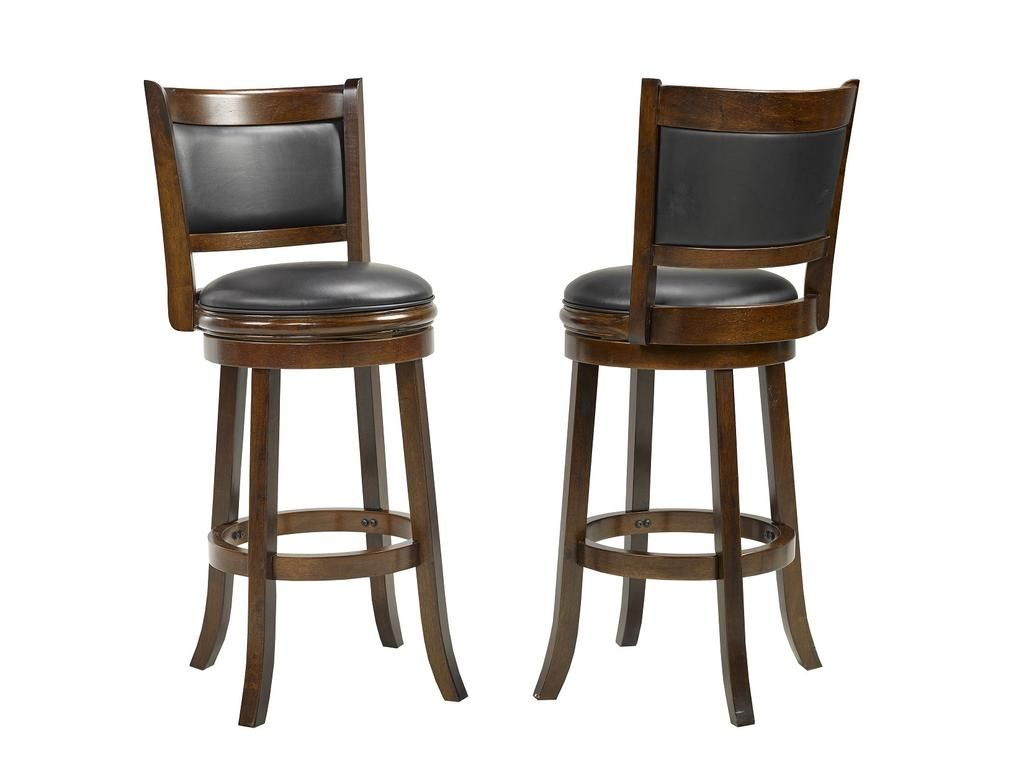 29 bar stools with swivel set of 2 invite your guests