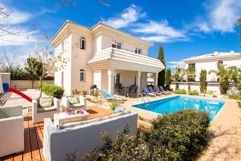 Image result for Villas for rent in Protaras