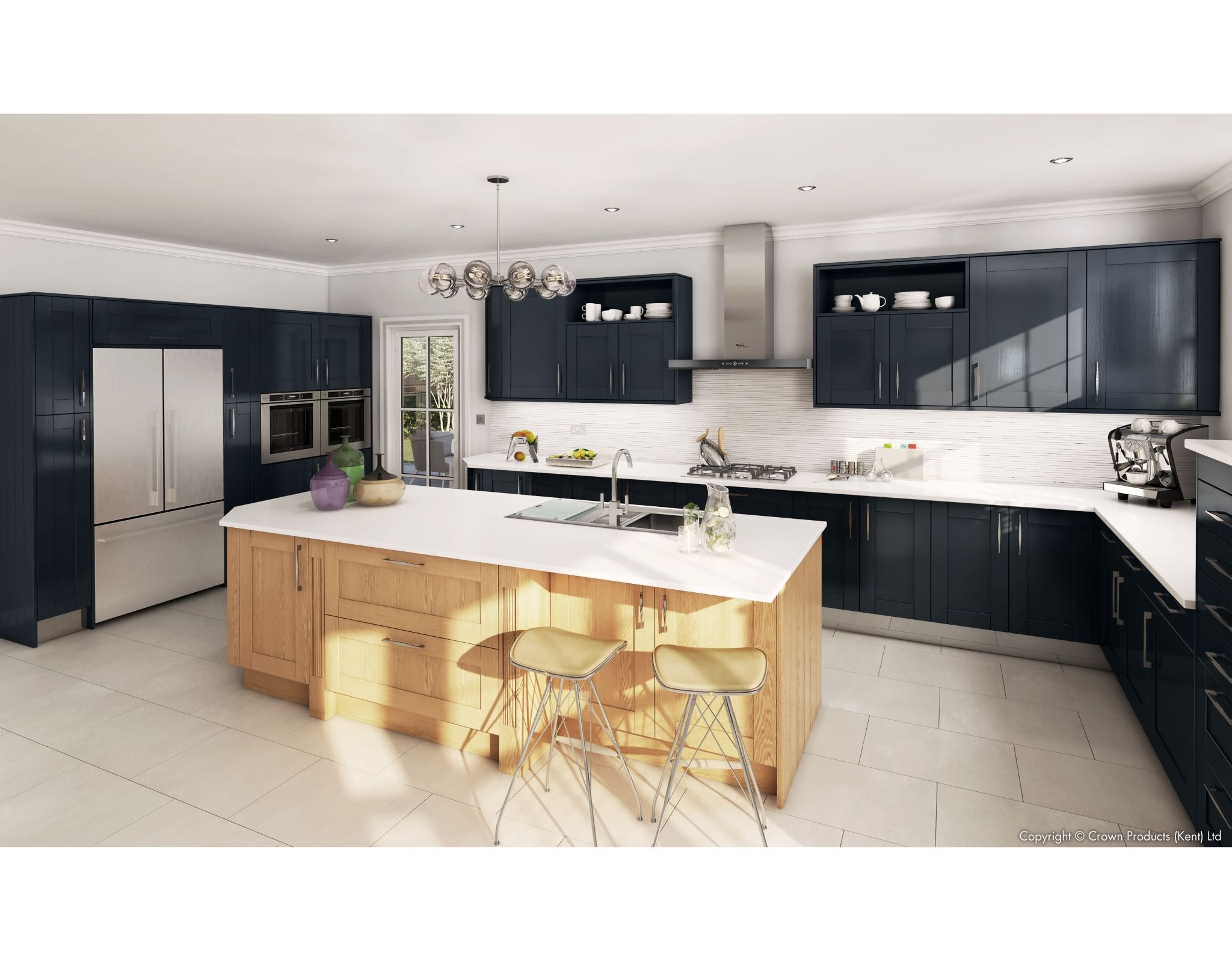 big news coming soon from crown kitchens and bedrooms keep an eye rh pinterest com
