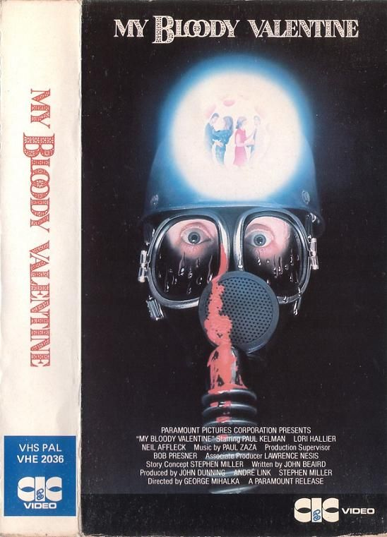 Pin On Vhs Covers