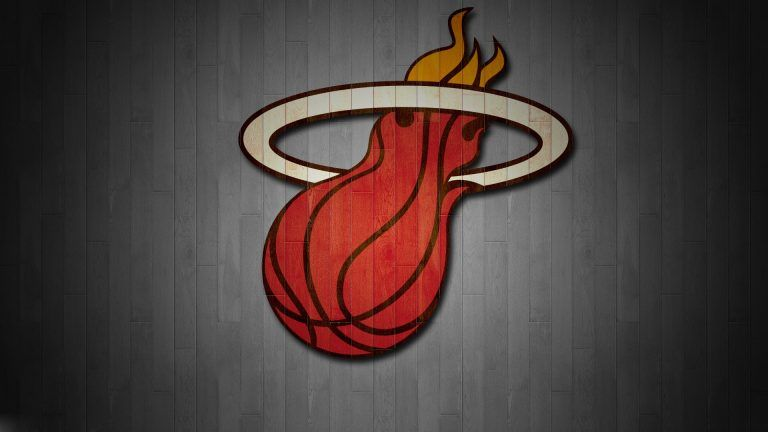 Photos Download Logo Miami Heat Wallpapers Miami Heat Basketball Wallpaper Nba Rumors