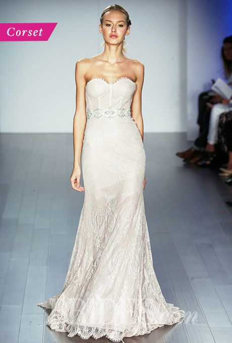 Fall 2015 Wedding Dress Trends | Pinterest | Bodice, Ball gowns and ...
