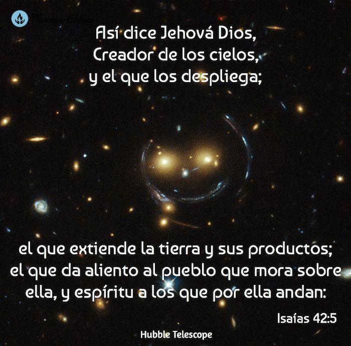 Así dice Jehová Dios...