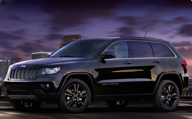 Name Game Jeep Previews New 2012 Grand Cherokee Trim Level Jeep Grand Cherokee Jeep Grand Jeep