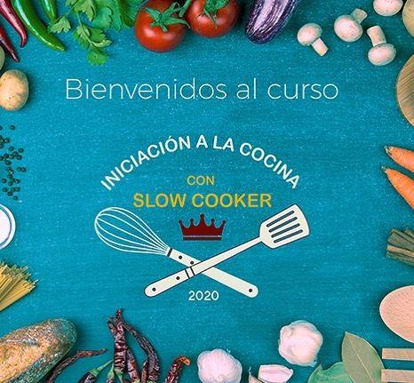 Tabla de tiempos y temperaturas para cocinar con crock pot o slow cooker