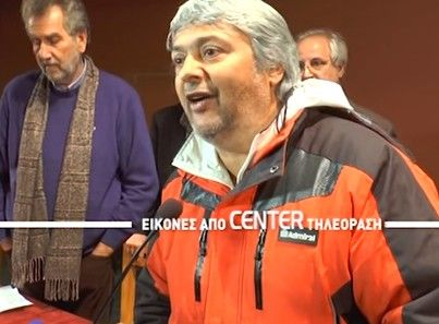 Ολόκληρο το βίντεο από την φραστική επίθεση στον Σωκράτη Φάμελλο