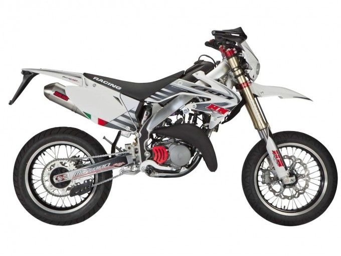 Hm Crm F125 Derapage Competition
