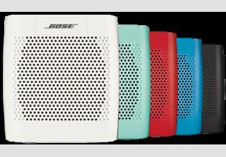 BOSE SoundLink Colour Bluetooth speaker wit