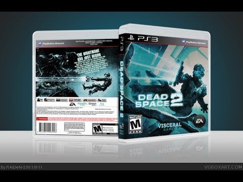 DEAD SPACE 2 #BACKLOG PLAYSTATION 3 #PS3 REVIEW GAMEPLAY