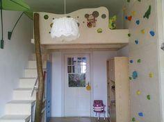 Hochebene Kinderzimmer ~ Hochbetten kinderbetten und hochebenen mccarthys individuelle