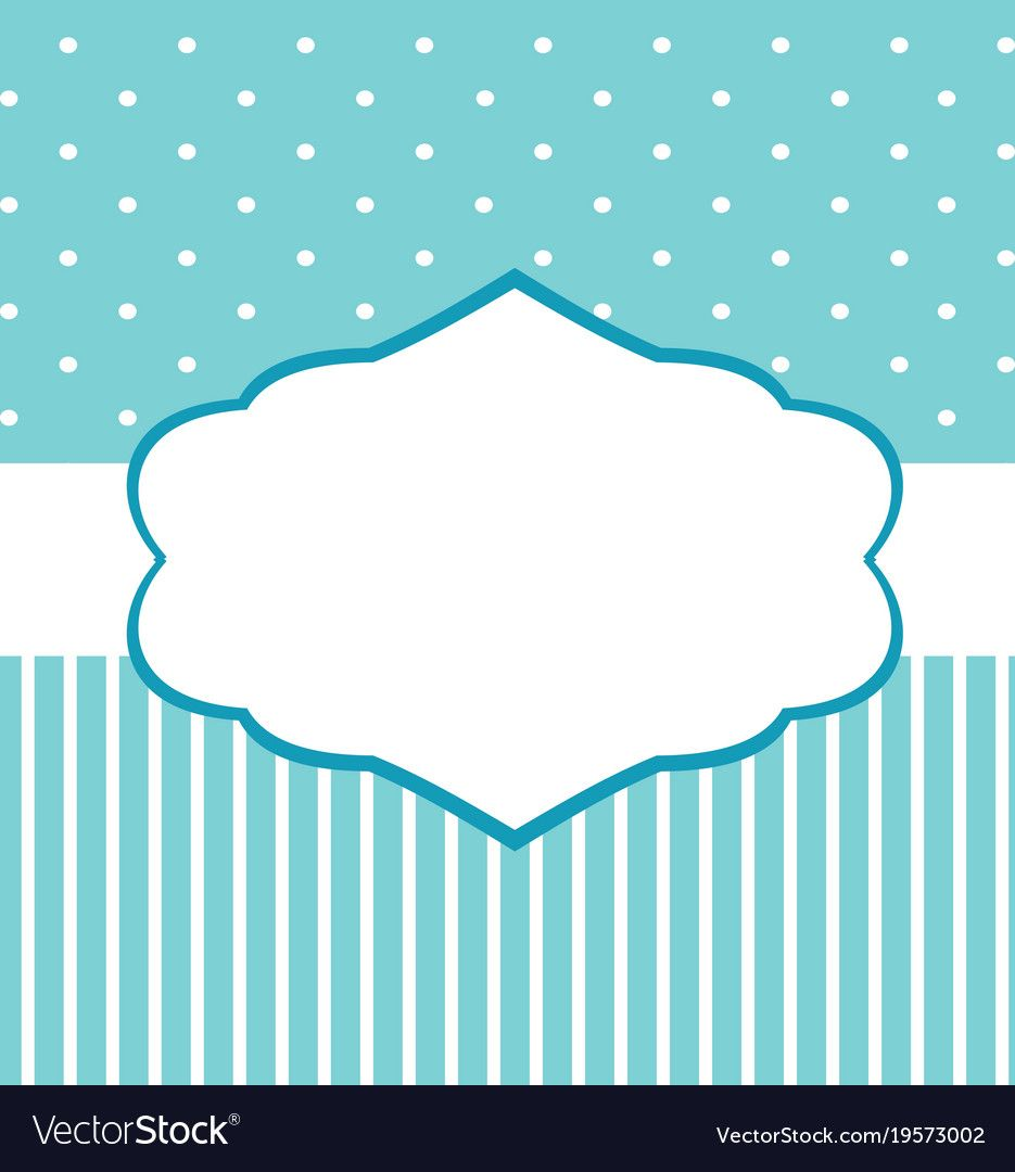 birthday card template for boys vector image on  com