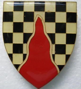 Sasol Commando. Authorised 1976. Located at Sasolburg.