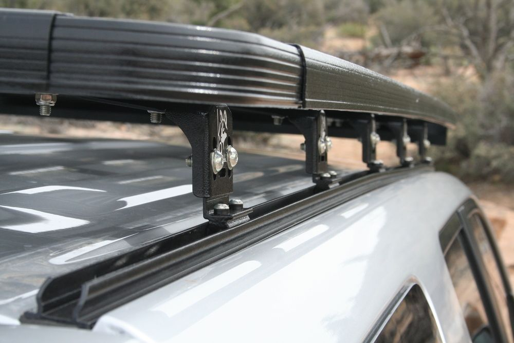 Toyota 4runner 3rd Gen K9 Roof Rack Kit Roof Rack 4runner Truck Roof Rack