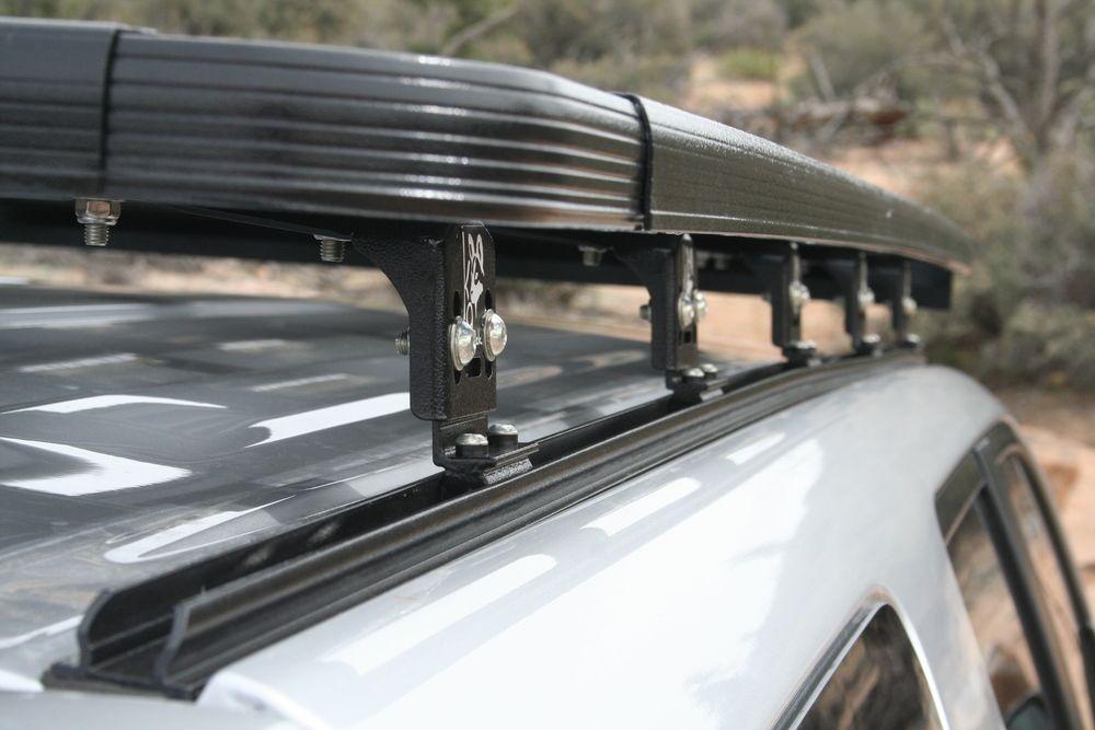Toyota 4runner 3rd Gen K9 Roof Rack Kit 4runner Roof Rack Truck Roof Rack
