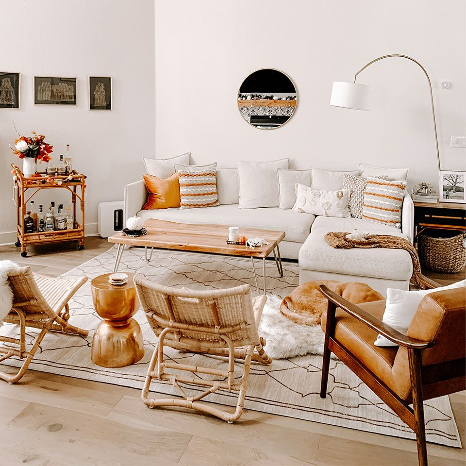 How to Pick the Right Rug Size for Your Living Room ...