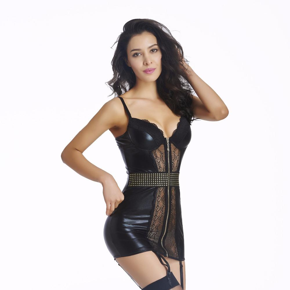 96f02f4bc1265 Sexy Body Shaper Negligee Erotic Lingerie Sexy Clothing Shapewear Lingerie  – BodyShaperShop.com