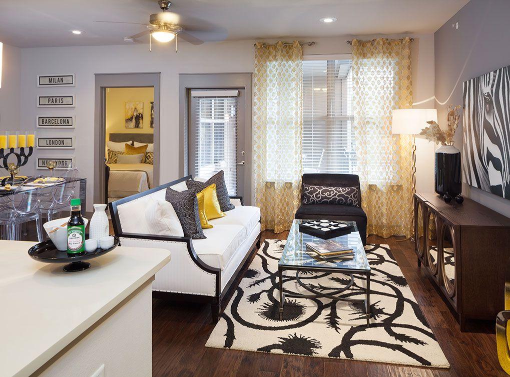 Apartments Design District Dallas Picture 2018