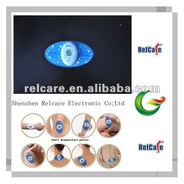 Relcare electronic pulse massager