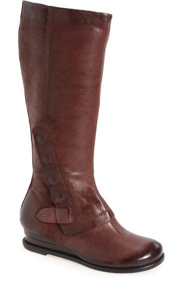 8fba0d1a45f Wide Calf Boots for Women. Miz Mooz Bennett Boot (Women) available at   Nordstrom